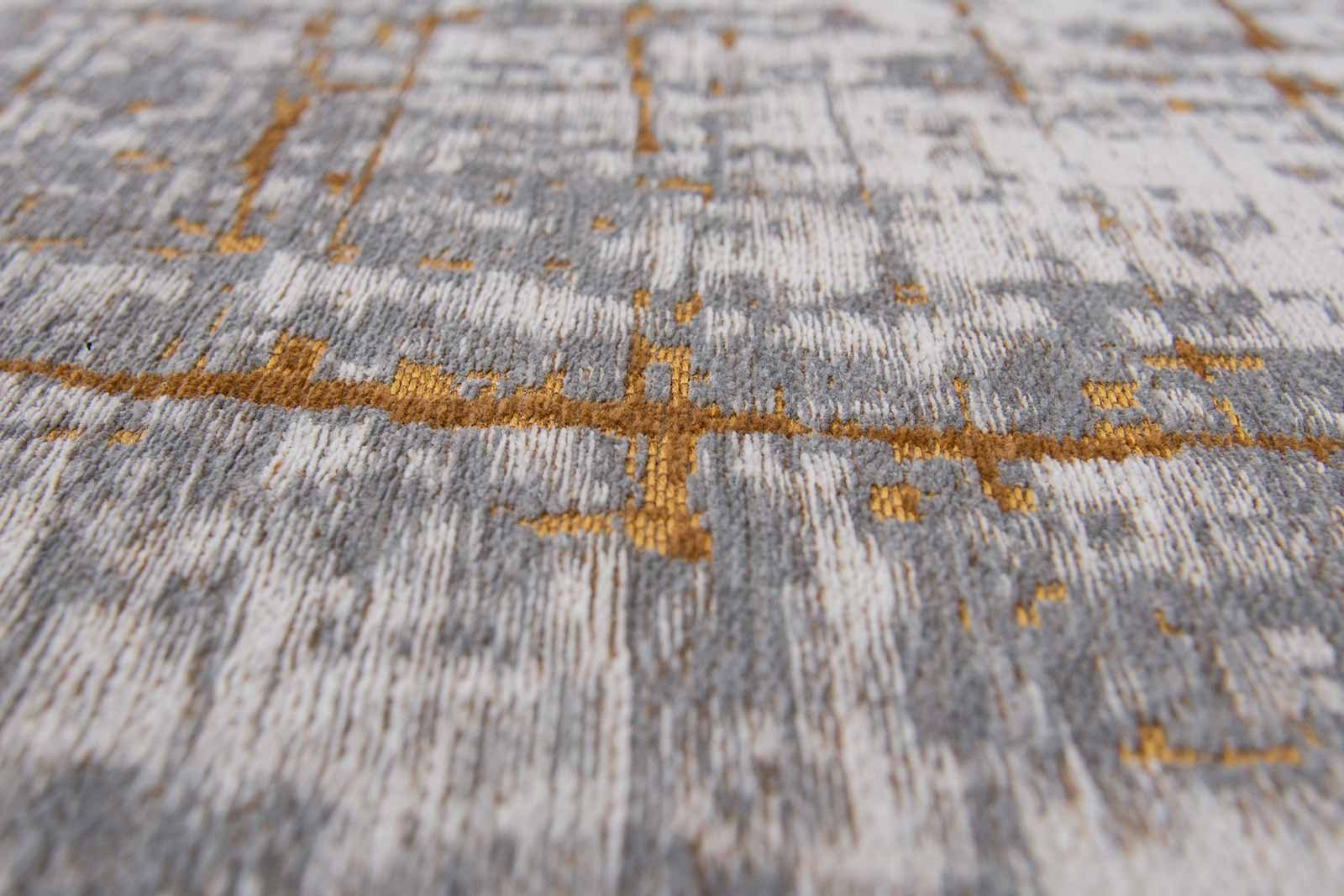 tapis Louis De Poortere LX8419 Mad Men Griff Columbus Gold zoom
