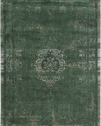 Louis De Poortere tapis CS 9146 Fading World Majestic Forest