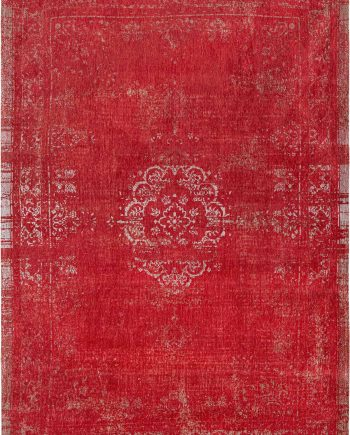 Louis De Poortere tapis CS 9147 Fading World Cherry