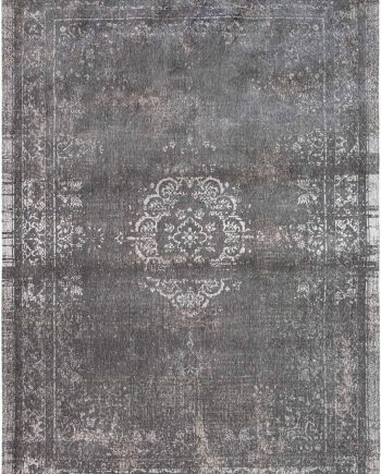 Louis De Poortere tapis CS 9148 Fading World Stone