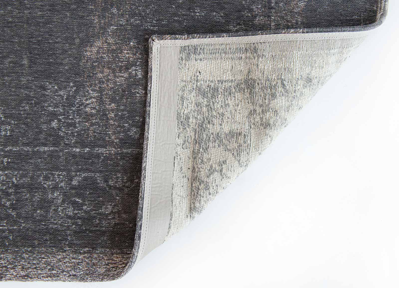 Louis De Poortere tapis CS 9148 Fading World Stone back