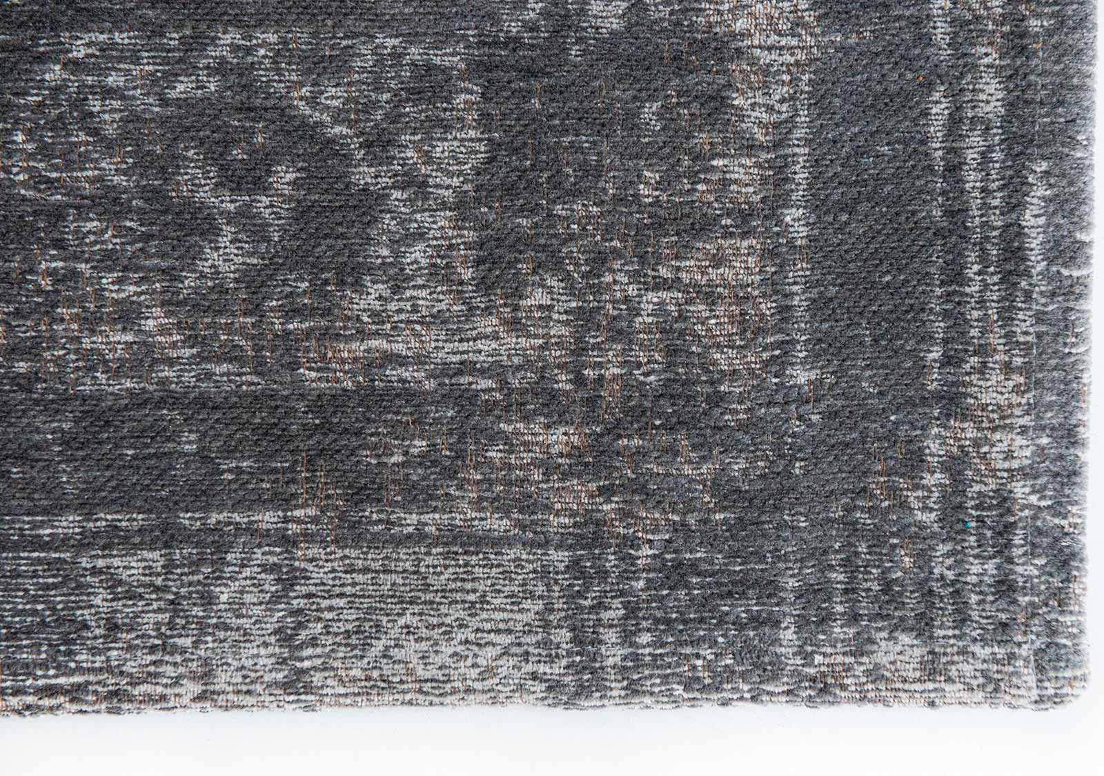 Louis De Poortere tapis CS 9148 Fading World Stone corner