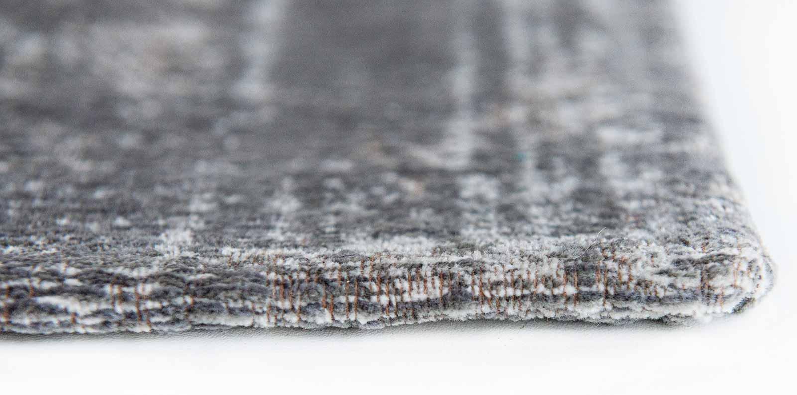 Louis De Poortere tapis CS 9148 Fading World Stone side