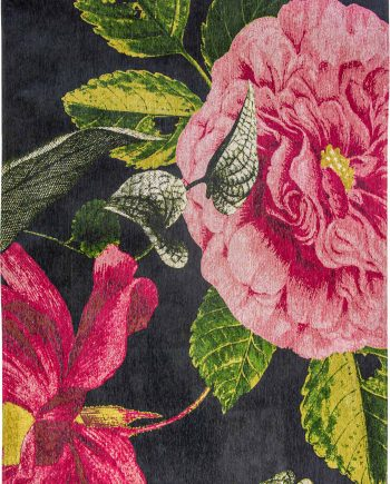 Louis De Poortere tapis Fischbacher 9051 Interfloral Multi