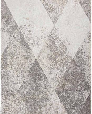 Louis De Poortere tapis Fischbacher 9054 Lisboa Raw Diamond