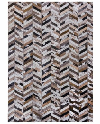 Andessi Tapis Dakota Jesse Natural Oblong 1