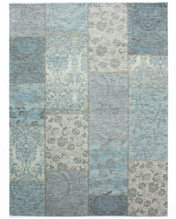 Andessi Tapis Heritage Duck Egg 1