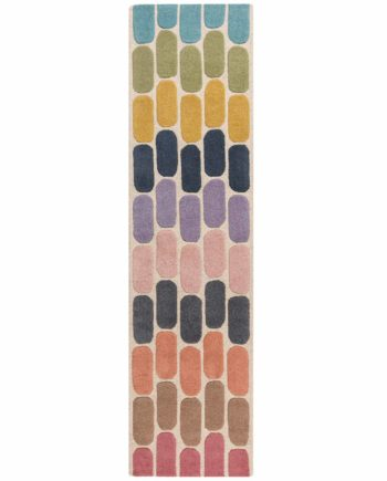 Andessi Tapis Radiance Fossil Multi 4
