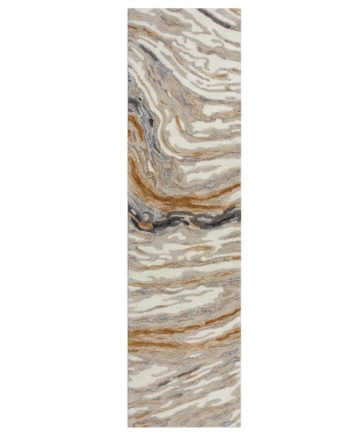 Andessi Tapis Zest Jarvis Natural Multi 6